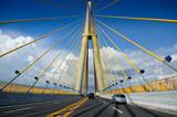 """Rio Negro Brücke """"Manaus – Iranduba"""""""