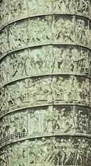 Vendome column, Place Vendome
