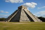 Fototapete Mexico - Amerika - Historische Bauten