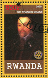sir Francis Drake poster