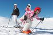 Ski enfants - 40608540