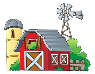Farm theme image 1