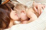 breastfeeding,