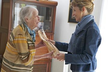 Service à domicile & Aide à la personne