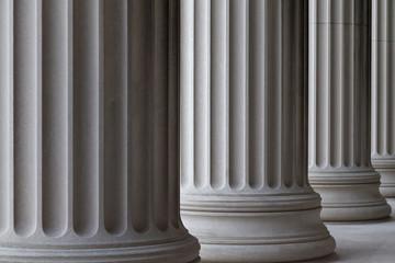 Neoclassic Columns