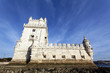View of Belem Tower