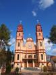 Church in Hajnowka 2