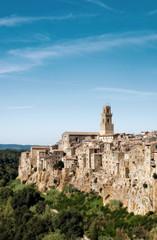 Pitigliano - Maremma toscana - Tuscany
