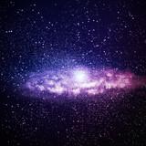 Fototapety Space galaxy image