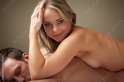Nude Couple