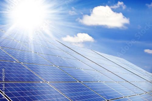 photovoltaic - 40633149