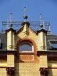 Wohnhaus-Details