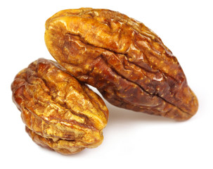 Medicinal Haritaki fruits