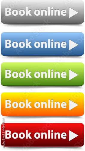 Book online buttons