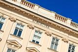 Vienna Albertina Palace