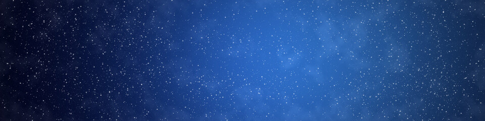 Star on sky night