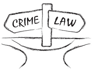 Crime and Law