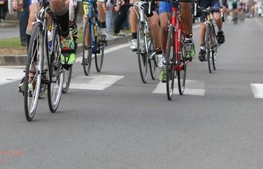 Série triathlon vélo 5