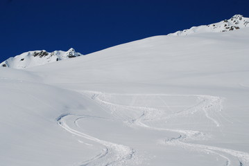 Fuori Pista, Vorarlberg, Austria