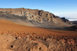 Beautiful Haleakala Crater on Maui