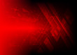 red symbol background