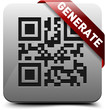 QR Code Generate button