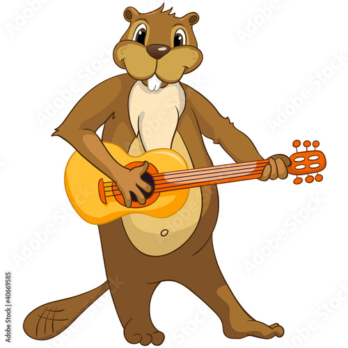"Beaver CREES. Look for Funny Beaver by Keyword ""CREES"""