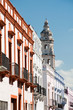 Campeche, World Heritage Site (Mexico)