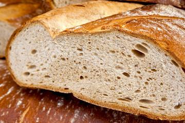 Pain, boulanger, boulangerie, aliment, cuisine, mie, farine