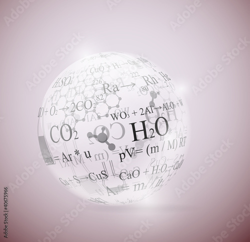 Chemical sphere