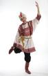 Постер, плакат: Русский танец