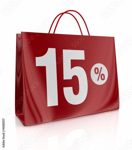 percent icon - 40681317