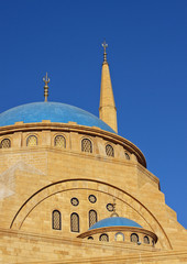 Mosk in Beirut