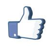 Thumb Up 3D