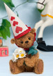 Toys: Teddy Birthday