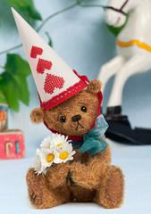 Toys: Teddy Birthday