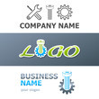 Werkstatt - Firmenzeichen