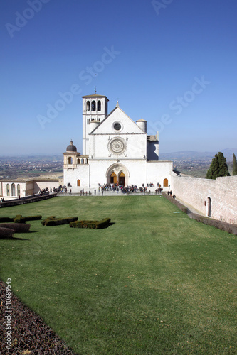 Basilica di S. Francesco - Assisi