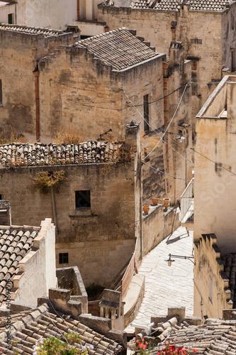 Matera Italia © Pixelshop