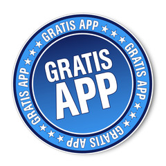 Sticker - Gratis App (I)