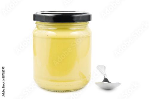 Senfglas