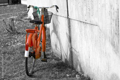 Bicicletta antica - 40703974