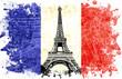 Fototapeten,frankreich,paris,eiffelturm,sightseeing