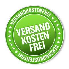 Sticker - Versandkostenfrei (II)