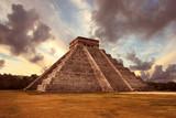 Fototapete Mexico - Mexico - Historische Bauten