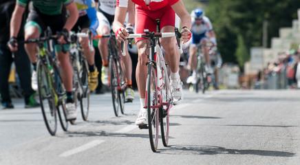 cycling professional race