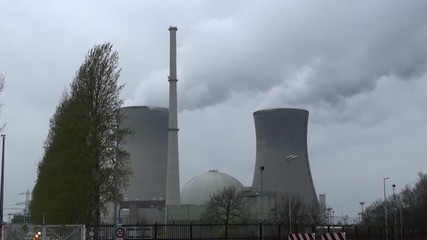 Kernkraftwerk Grafenrheinfeld