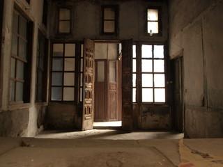 Door in Antioch