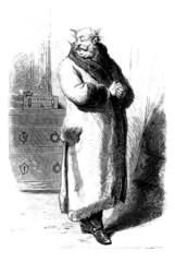 Caricature - 19th Century