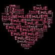 Ich liebe Emilie | I love Emilie